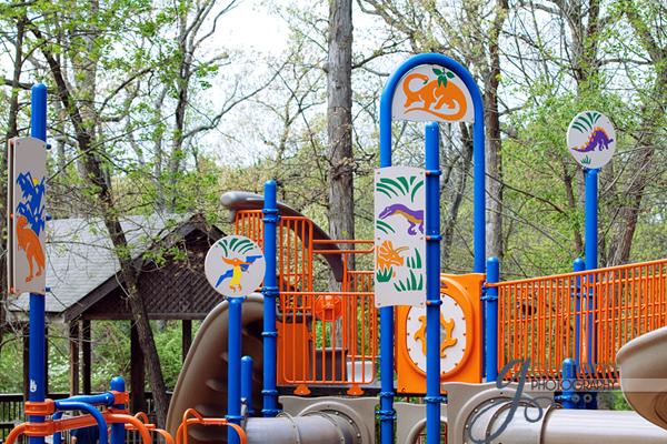 16 - my town dinosaur park3