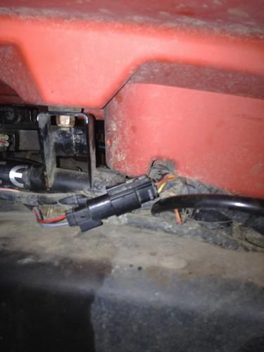 1990 Mustang Fuel Pump