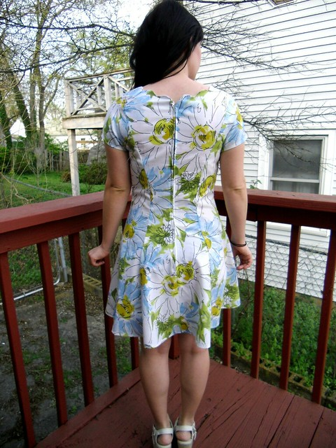 Daisy Sundress