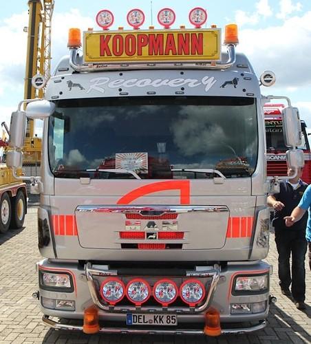 Koopman Recovery TGL 2