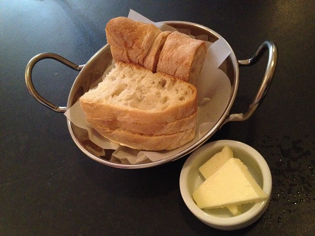 Bread and butter - Jake's on Market
