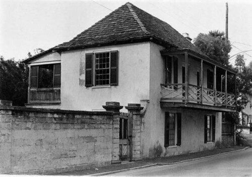 Llambias House via The Commons at Flickr