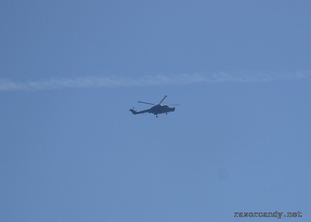 Black Cats - Southend Air Show - Sunday, 27th May (3)