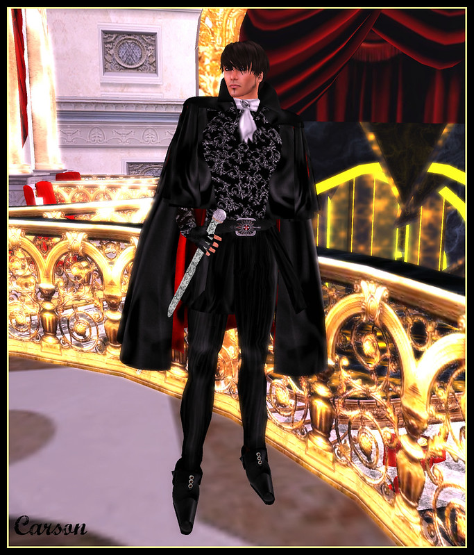 RFyre Regent II Outfit  LC