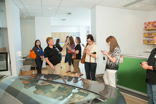 Nationwide Children's Hospital Exclusive Blogger Event (Sneak Preview of New Hospital)