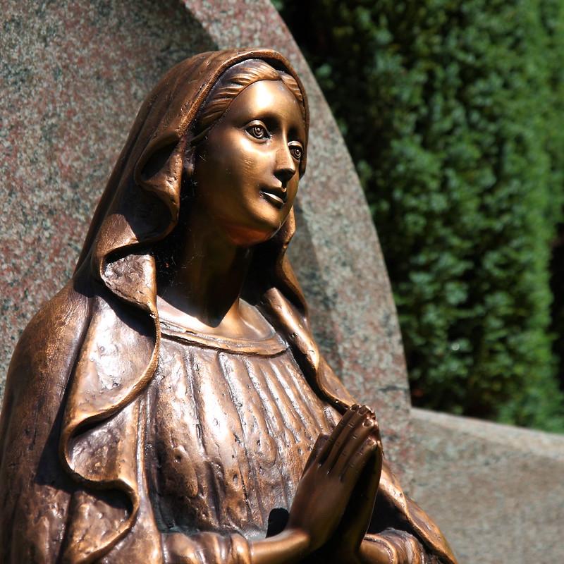 Liebliche Maria