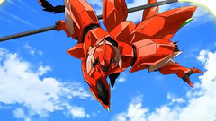 Gundam AGE 3 Episode 30 The Town Becomes A Battlefield Youtube Gundam PH 0005