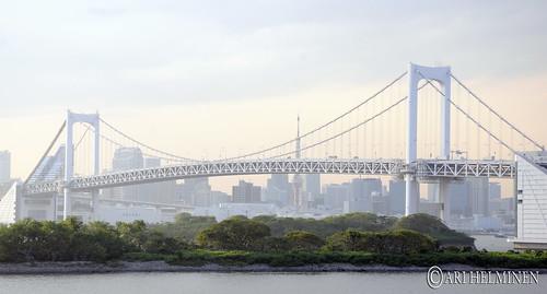Beauty of Odaiba