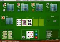 bajar juego de poker 2 jugadores