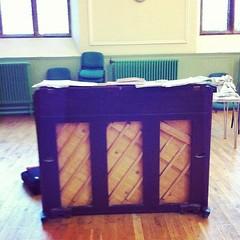 Break in rehearsals