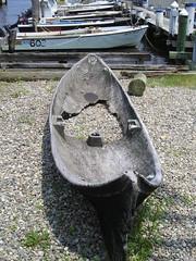 boat at bahrs