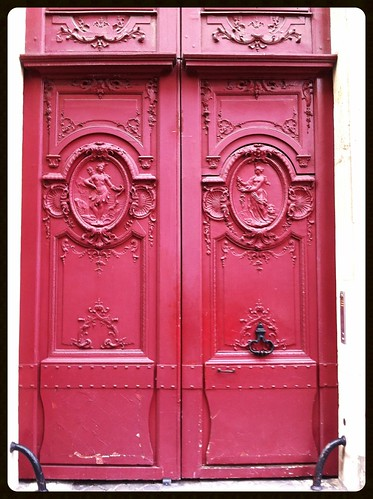 Red Porte