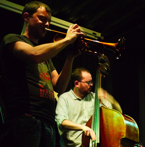 Mopomoso @ the Vortex 18.3.12