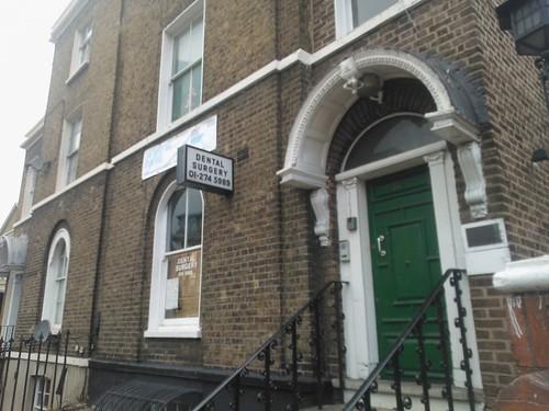 Shah Dental Practice, Brixton
