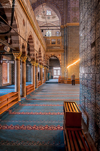 Yeni Cami (Yeni Mosque) by rui.silva