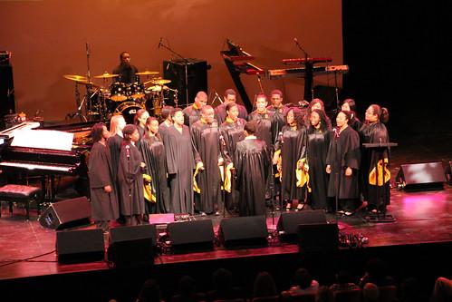 Princeton University Gospel Ensemble