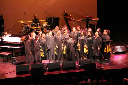 Princeton University Gospel Ensemble