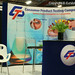 Consumer Product Testing Cosmetic Industry ExhibitCraft NJ Trade Show Display