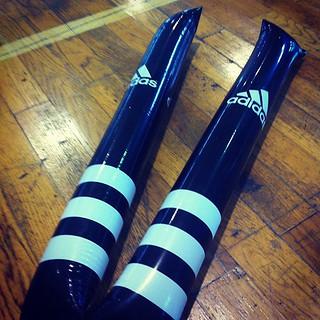 #adidas Olympics.