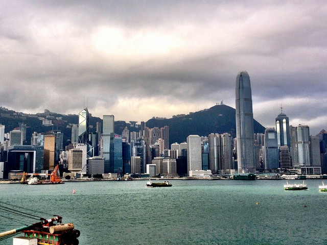 Intercontinental Hong Kong Junior Suite-025