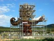 Monumento a Fabra