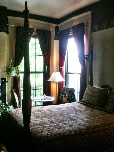 The Longfellow Room