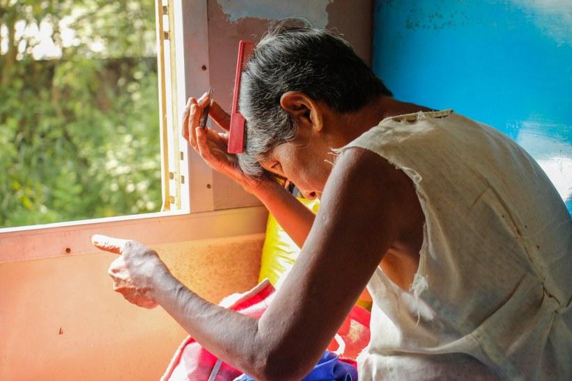 kom tæt på det lokale liv i Yangon