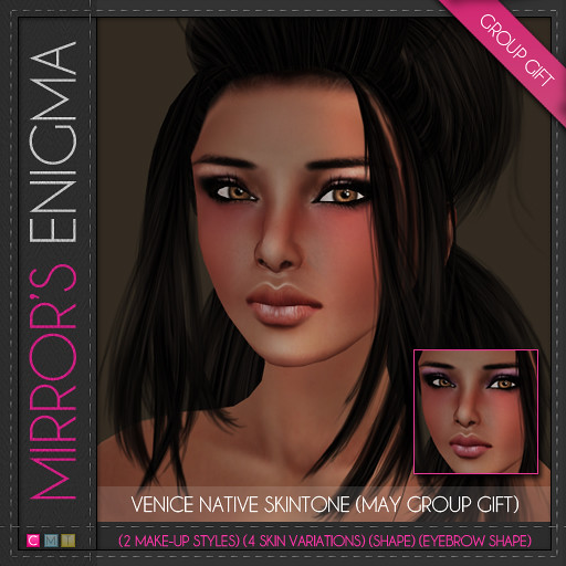 Venice Native (May Group Gift)