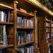 Bibliotheque Sainte Geneviève 10 HDR