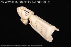 MG Versal Knight Gundam Resin Conversion Kit (7)