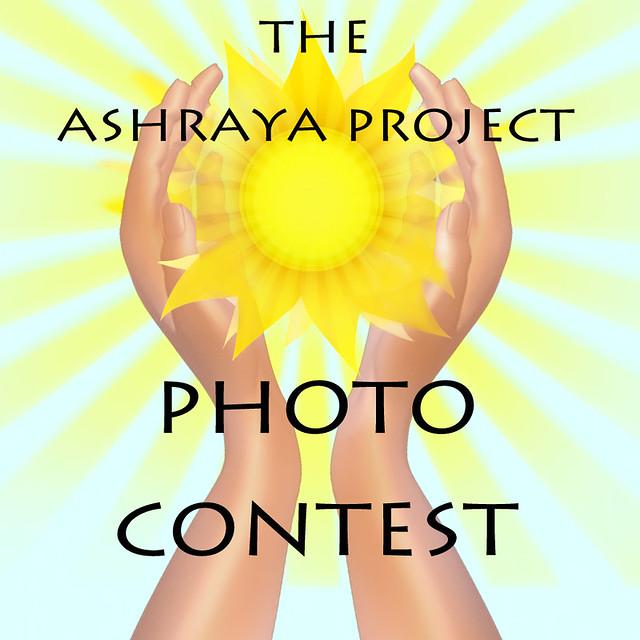 THE ASHRAYA PROJECT PHOTO CONTEST