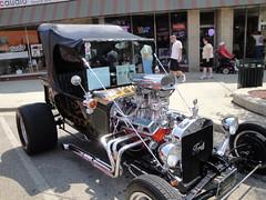 Uptown Car Show 2012