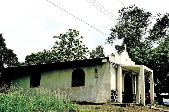 Iglesia La Negrita