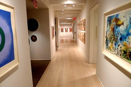 Chelsea Gallery Hop