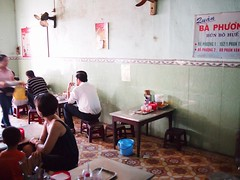 Quan Ba Phuong - Bun Bo Hue Place
