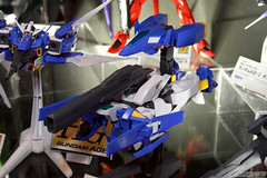 Upcoming Gundam AGE Model Kits Featured on Tokyo International Anime Fair 2012 (3)