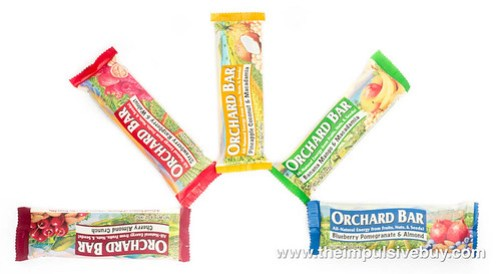 Liberty Orchards Orchard Bars