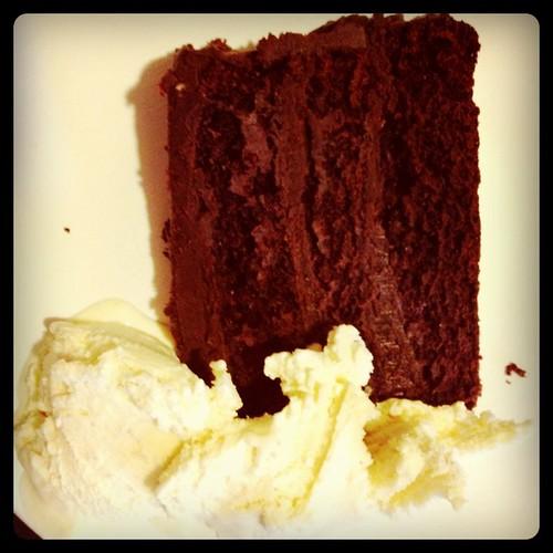 Birthday Cake and Cheesecake Ice Cream
