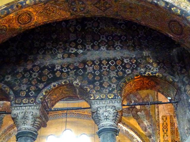 Istanbul - avril 2012 - jour 5 - 117 - Sainte-Sophie (Ayasofya Cami Müzesi)