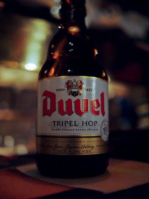 Duvel Tripel Hop 2012