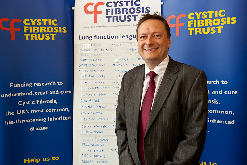 Cystic Fibrosis Week