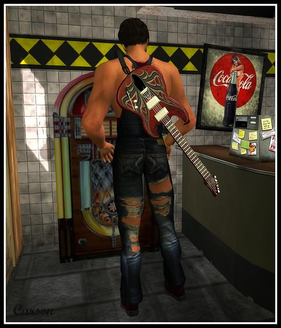 Lucas Guitar