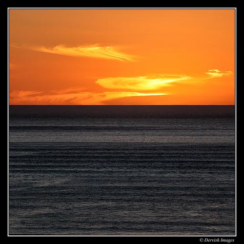 Raglan Sunset by Dervish Images