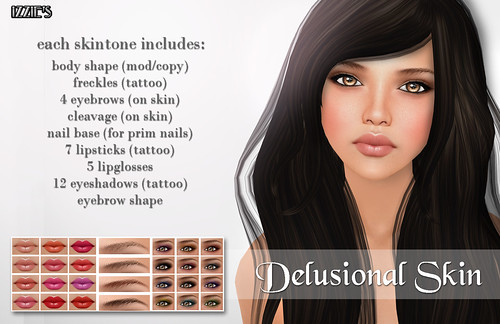 Skin Addiction's Skin Showcase Event