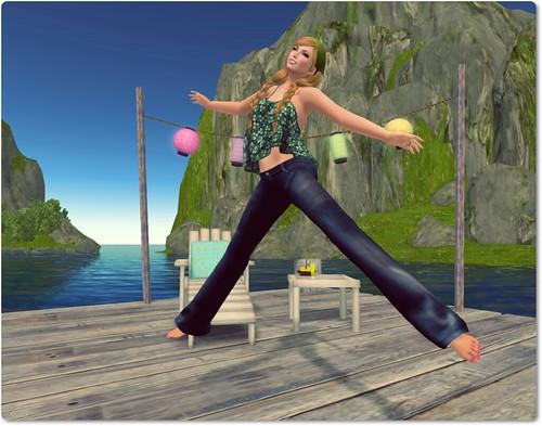 Style - Summer Joy