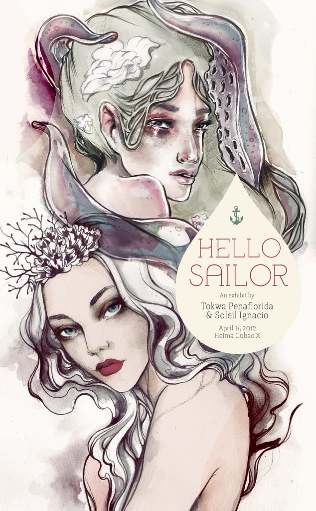 HelloSailor Poster