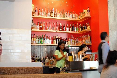 mo-chica bar