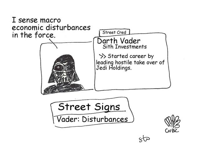 Analyst Vader