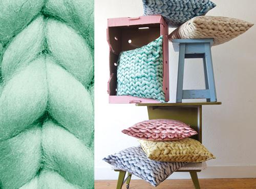 Snurk Bedding & Cushions