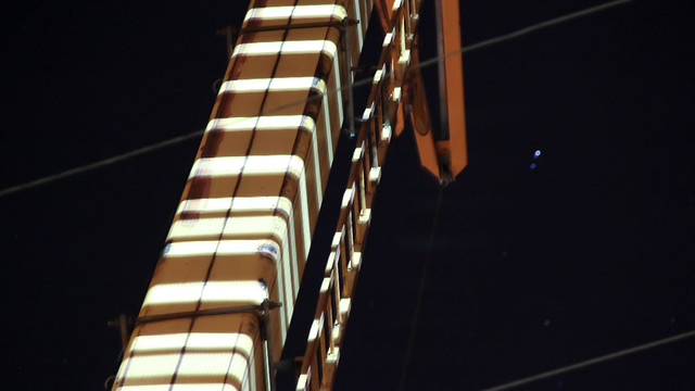 mayer+empl . PS2 . video mapping sculpture . munich . 2012